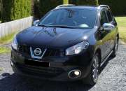 Nissan qashqai + 2 2.0 dci 4 x 4 ano 2010