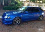 Subaru Impreza 1.5 2000