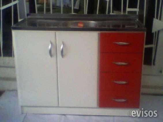 Reparacion de muebles de cocina en Asunción - Muebles   132211