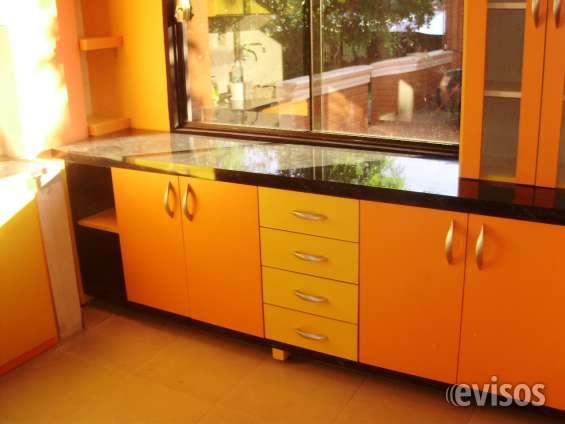 Reparacion de muebles de cocina en Asunción - Muebles | 132211