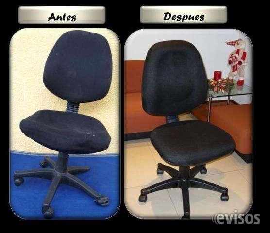 Reparacion de sillas de oficina en Fernando de la Mora - Muebles ...