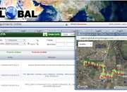Rastreo Satelital (GPS)