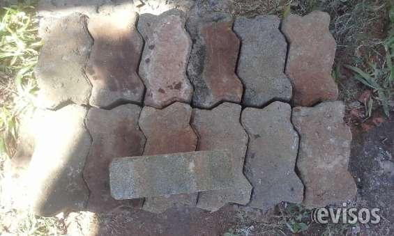 Oferta de bloques de cemento