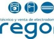 Oregoni servicio tecnico de electrodomesticos.