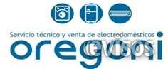 Oregoni servicio tecnico electrodomesticos americana y de las mejores marcas del mercado.