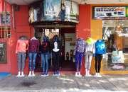Vendo boutique z/BNF  San Lorenzo