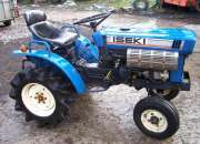 Tractoriseki tx1000 2rm