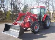 Tractor4wd cuadro de mccormick