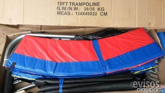 Vendo cama elastica 0981.263.287..