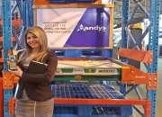Instalaciones de racks para todo tipo de aplicaciones, calidad superior en paraguay