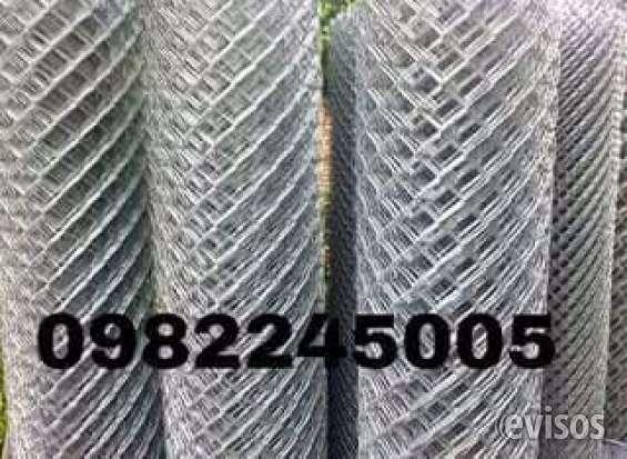 Venta de tejidos de alambre oferta