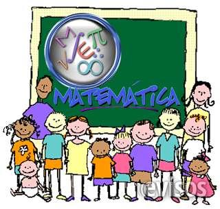 Enseñanza de matemáticas