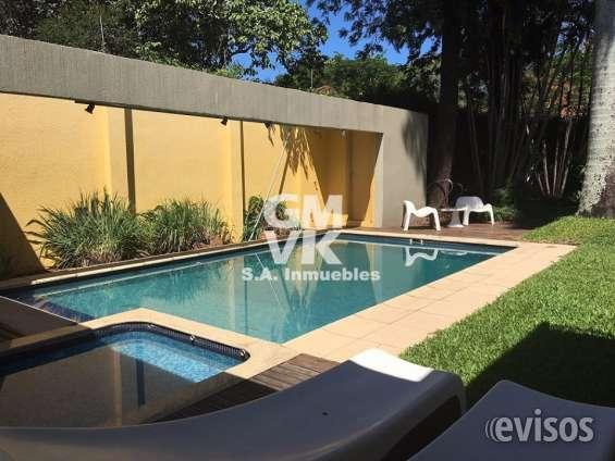 Alquilo casa zona cpj - barrio las lomas