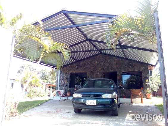 Tinglados, techos, galpones, techumbres, estructuras metalicas a 100.000gs.