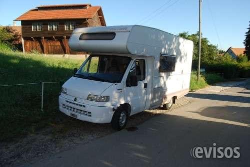 Ofertas camping-car78