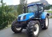 New holland modelo t6-165