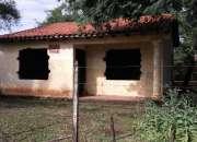 Vendo Casa a Refaccionar en M.R.A