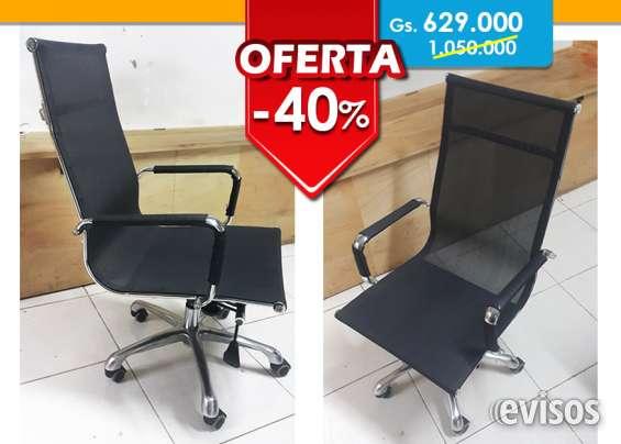 Remate de sillas para oficina, sillones ejecutivos y gerenciales ...
