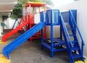 Mini parques infantiles
