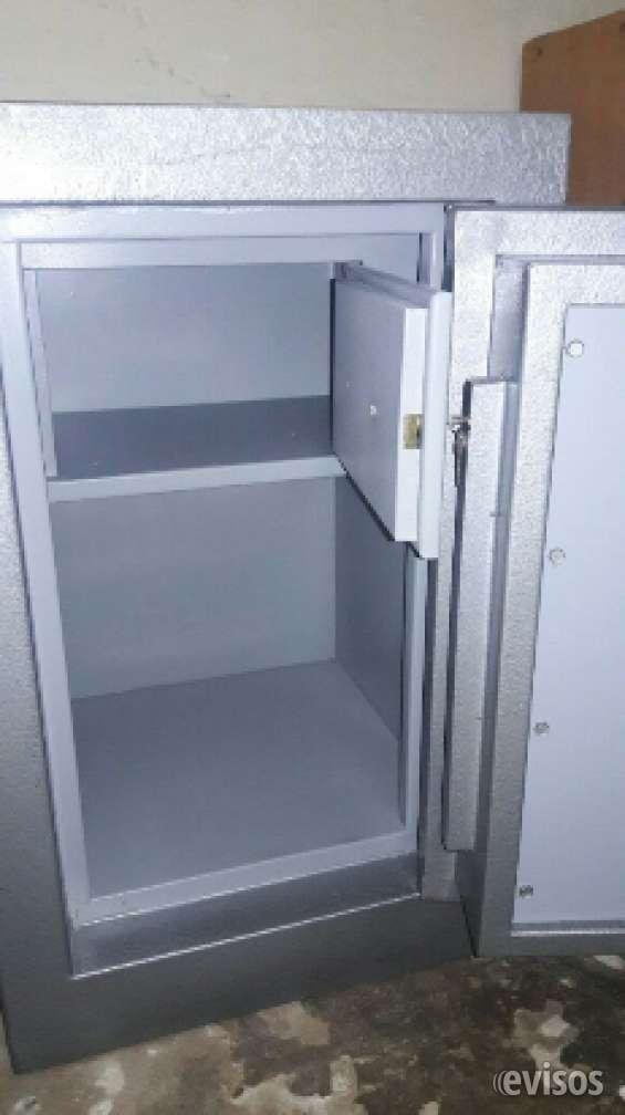 Caja de fuerte de seguridad