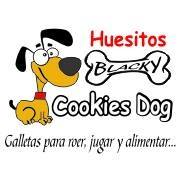 Distribuidor Huesitos Blacky !!
