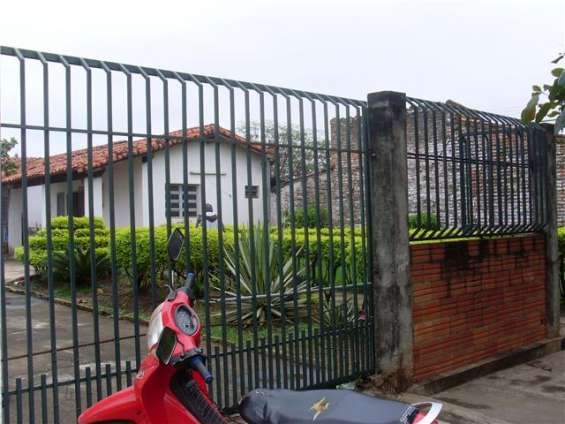 Vendo casa en san lorenzo
