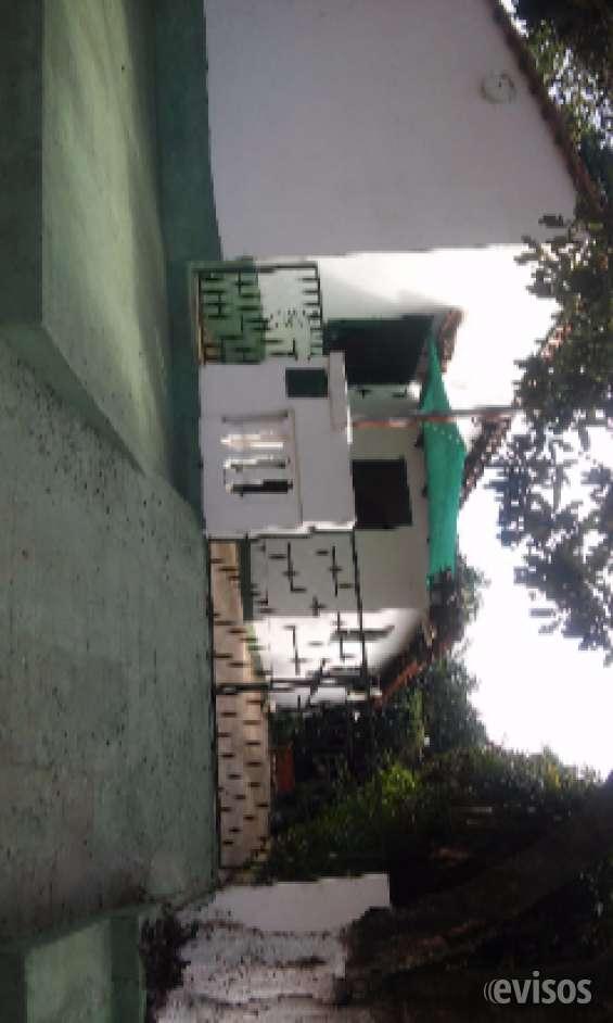 Vendo hermosa casa en la ciudad de ypané