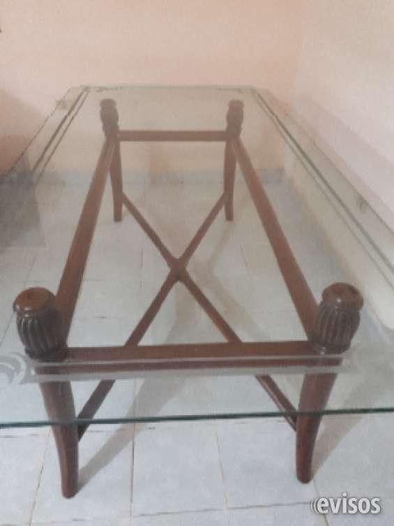 Vendo mesa de comedor en Capiatá - Muebles | 208021