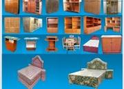 Oferta imperdible...muebles de fabrica a precio mayorista.