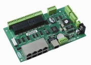 Sistemas de seguridad electronica control de acceso, edf. inteligentes