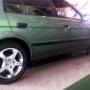 Vendo TOYOTA Corsa tipo Tercel Año 19961.500c.c.Trubo Diesel, Full Equipo, Agil y Económico Cédula Verde pocos Km. en Paraguay - $ 8.000