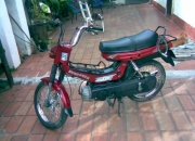 Hero puch Impecable