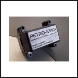 Vendo ahorrador de combustible petromag