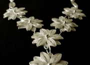 Joyas de filigrana en plata
