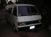 VENDO FURGONCITO MAZDA E 2200 MODELO 1993