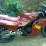 Moto Honda NSR 250