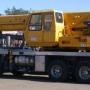 GRUA GROVE TMS-900E (2005)