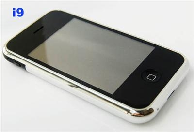 Vendo celular tipo iphone (touch screen)
