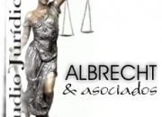 Estudio juridico albrecht - pacheco & asoc. (tel …