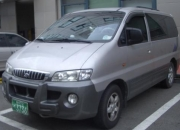 Vehiculos coreanos a diesel ( precio y calidad insuperables)