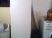 Vendo freezer whirlpool slim 260 l - vertical - u…