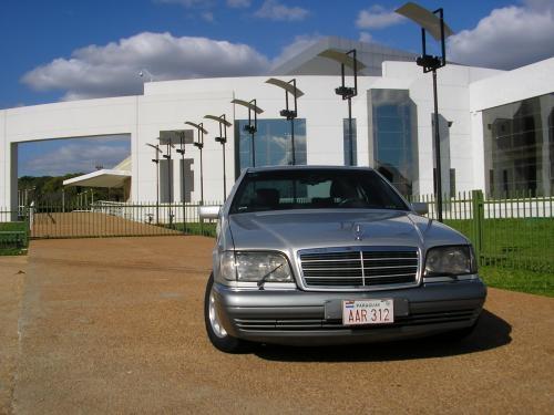 Oferta unica: s350 turbo diesel 97 de condor