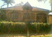 Vendo casa tipo quinta moderna! Especial para condominio, duplex etc.