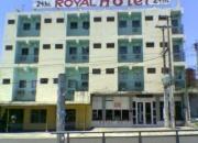 Asombroso!!! Vendo Hotel ubicado frente a la Terminal de ómnibus de Asunción