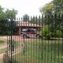 Vendo esta casa ubicada en la compañía Thompson de la ciudad de Ñemby