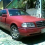 Vendo Mercedes Benz C230