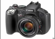 Camara digital canon s5 is