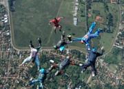 Cursos de paracaidismo extremo - paraguay