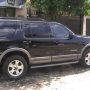 Ford EXPLORER XLT 2004 FLEX FUEL