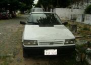 Fiat duna 1994 diesel motor 1.6